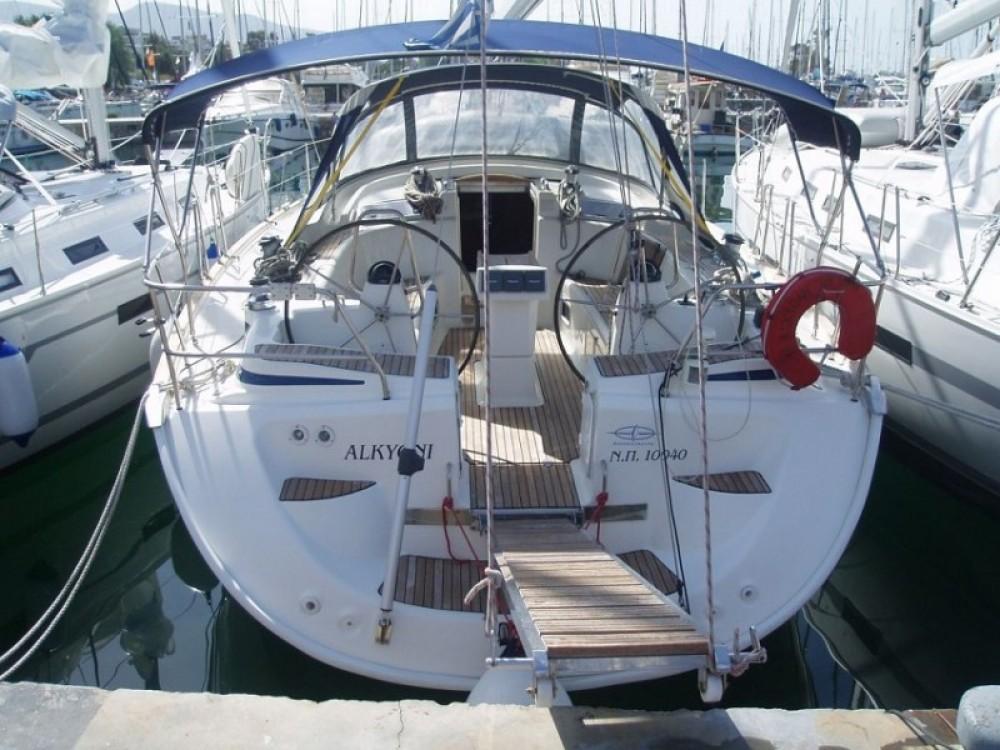 Boat rental Álimos cheap Bavaria Cruiser 50
