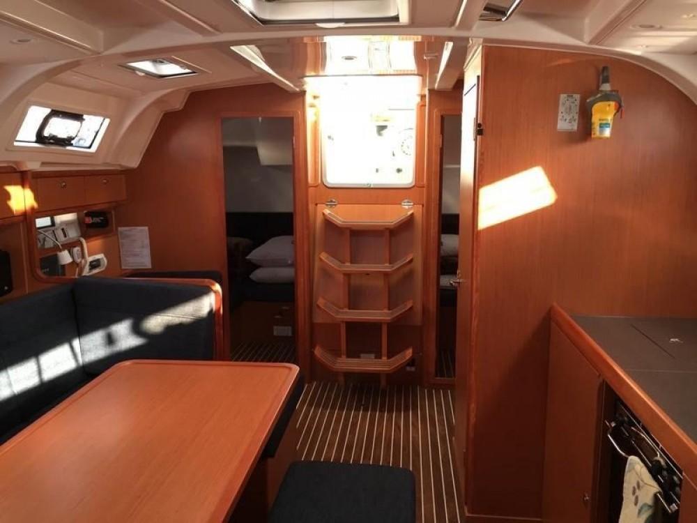Rental Sailboat in Skiathos - Bavaria Bavaria Cruiser 41