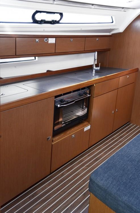 Boat rental Skiathos cheap Bavaria Cruiser 41