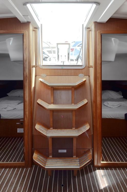 Rental yacht Skiathos - Bavaria Bavaria Cruiser 41 on SamBoat