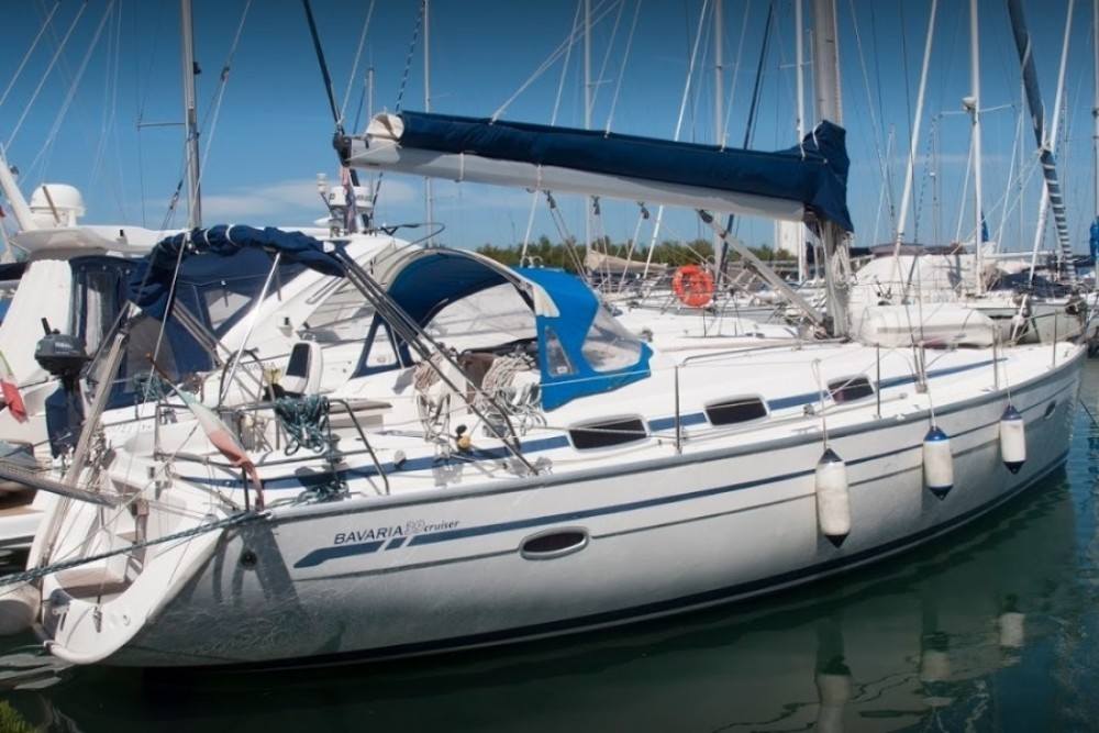 Rental yacht Castiglione della Pescaia - Bavaria Bavaria 39 Cruiser on SamBoat