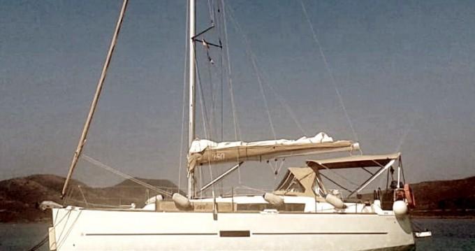 Rental yacht Punta Ala - Dufour Dufour 350 Grand Large on SamBoat