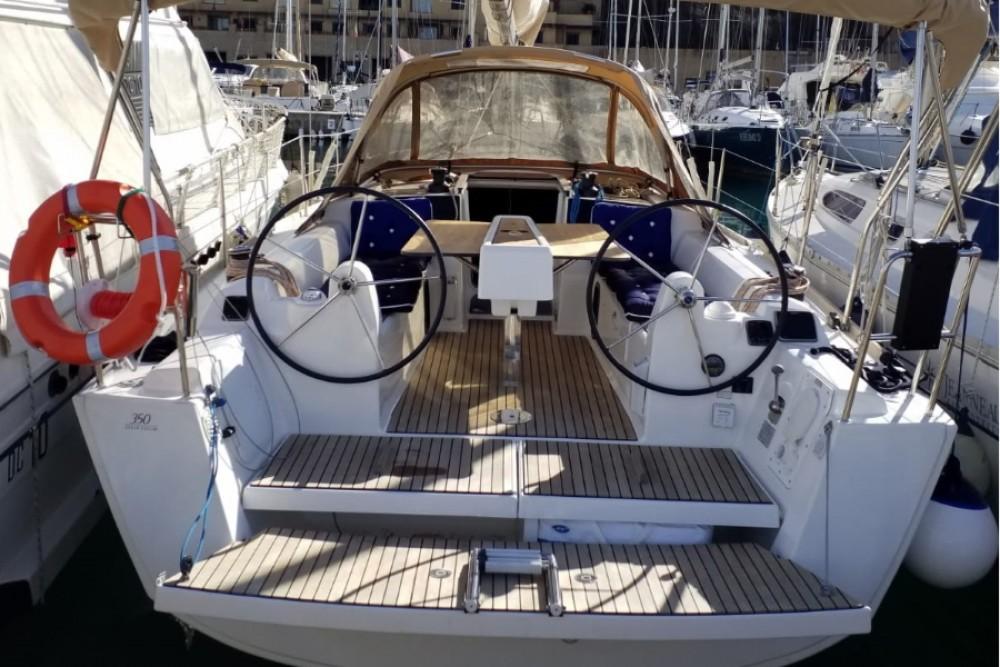 Boat rental Castiglione della Pescaia cheap Dufour 350 Grand Large