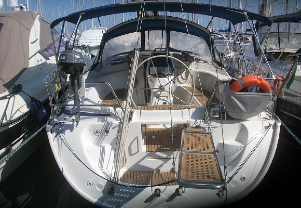 Hire Sailboat with or without skipper Bavaria Castiglione della Pescaia