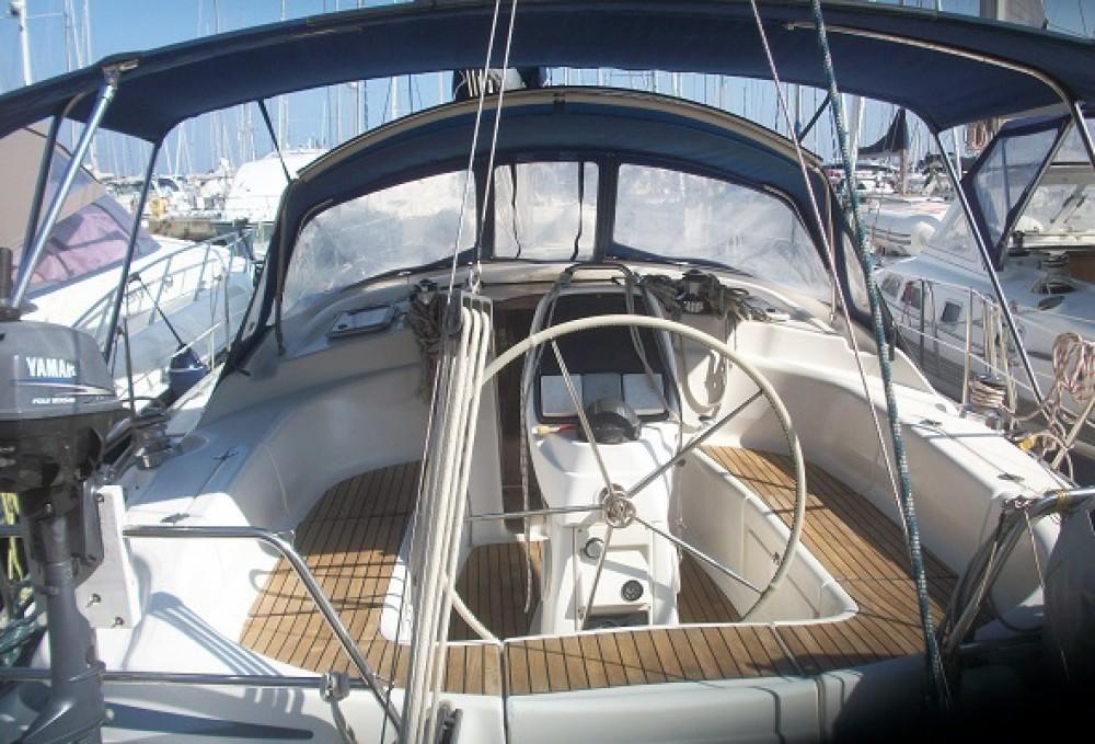 Bavaria Bavaria 39 Cruiser between personal and professional Castiglione della Pescaia