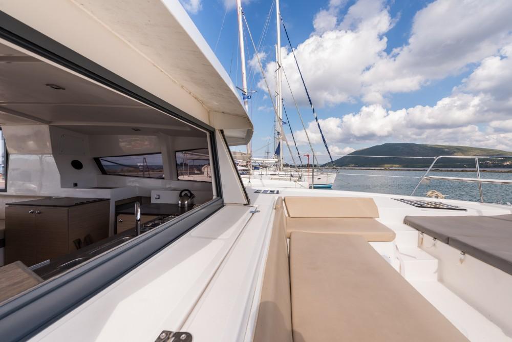 Rental yacht Lefkada - Bali Bali 4.0 on SamBoat
