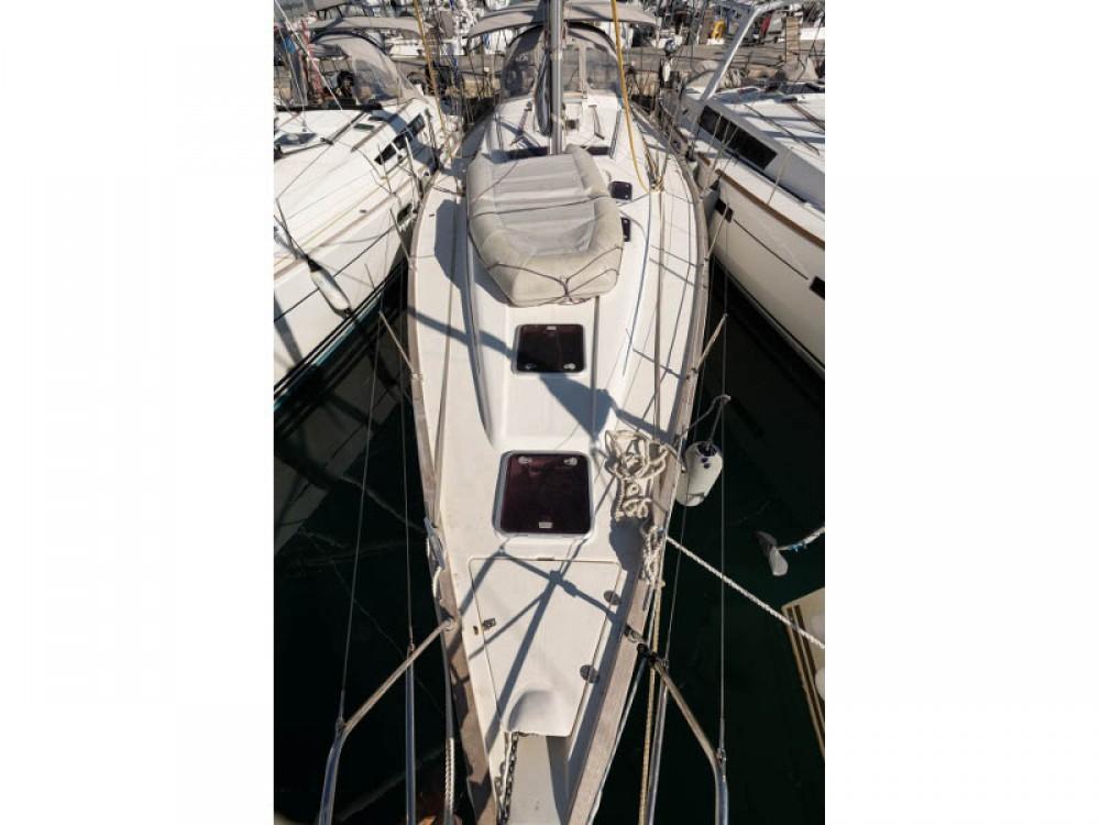 Rent a Bavaria Bavaria 46 Cruiser Lefkada