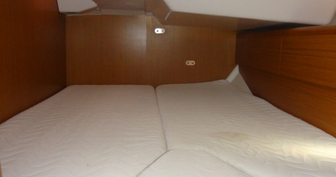 Boat rental Lefkada (Island) cheap Jeanneau Sun Odyssey 44i