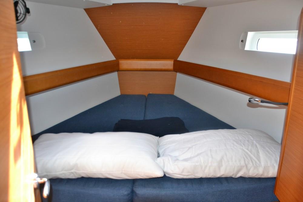 Boat rental Jeanneau Sun Odyssey 449 in Nettuno on Samboat