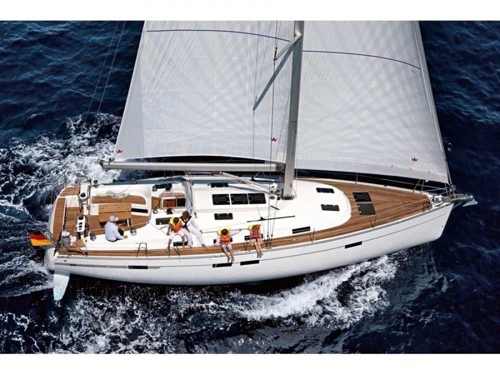 Boat rental Orhaniye cheap Bavaria 45 Cruiser