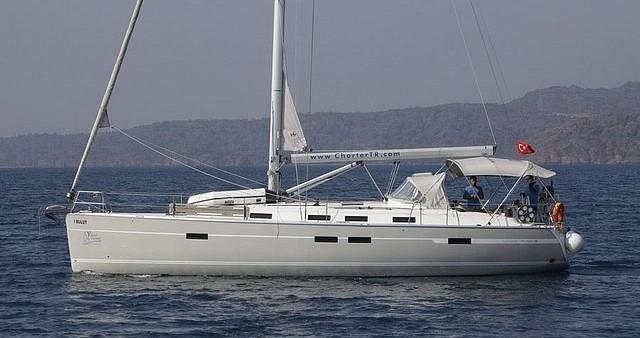 Boat rental Bavaria Bavaria 45 Cruiser in Orhaniye on Samboat