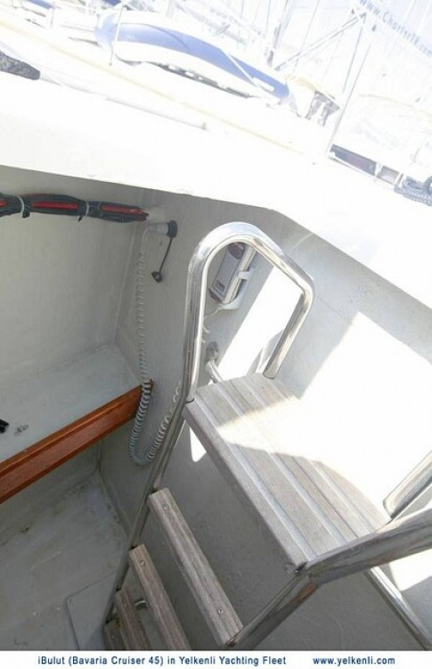 Rent a Bavaria Bavaria 45 Cruiser Orhaniye