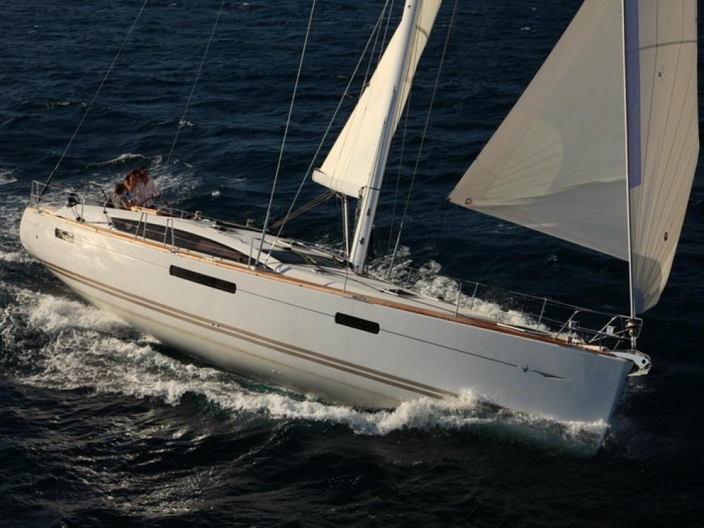 Boat rental ACI Marina Split cheap Jeanneau 53