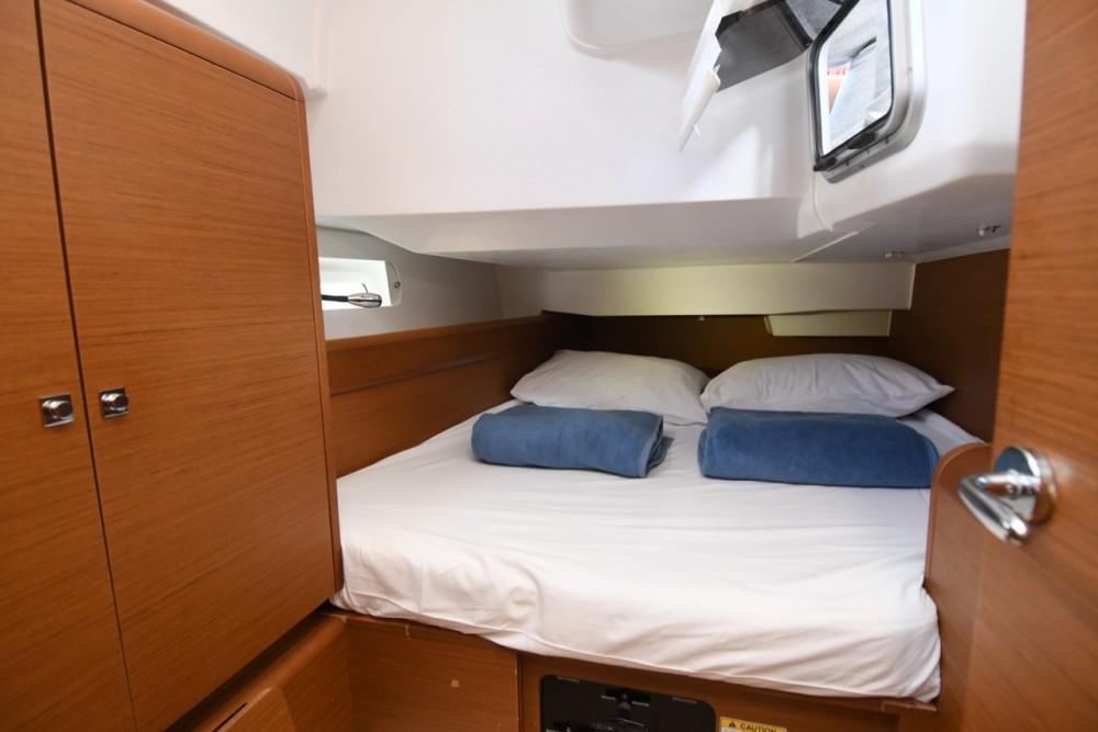 Boat rental Jeanneau Sun Odyssey 419 in ACI Marina Dubrovnik on Samboat
