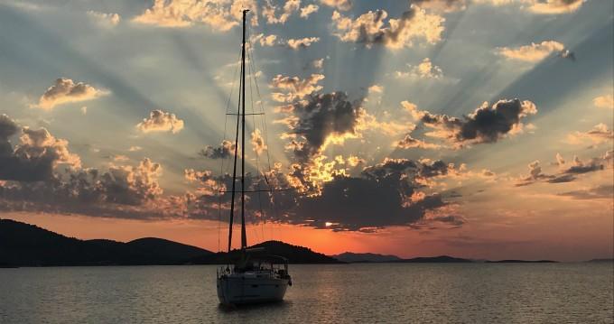 Boat rental Jeanneau Sun Fast 26 in Biograd na Moru on Samboat