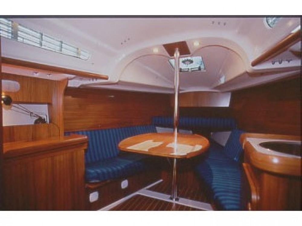 Boat rental Grad Biograd na Moru cheap Sun Fast 26