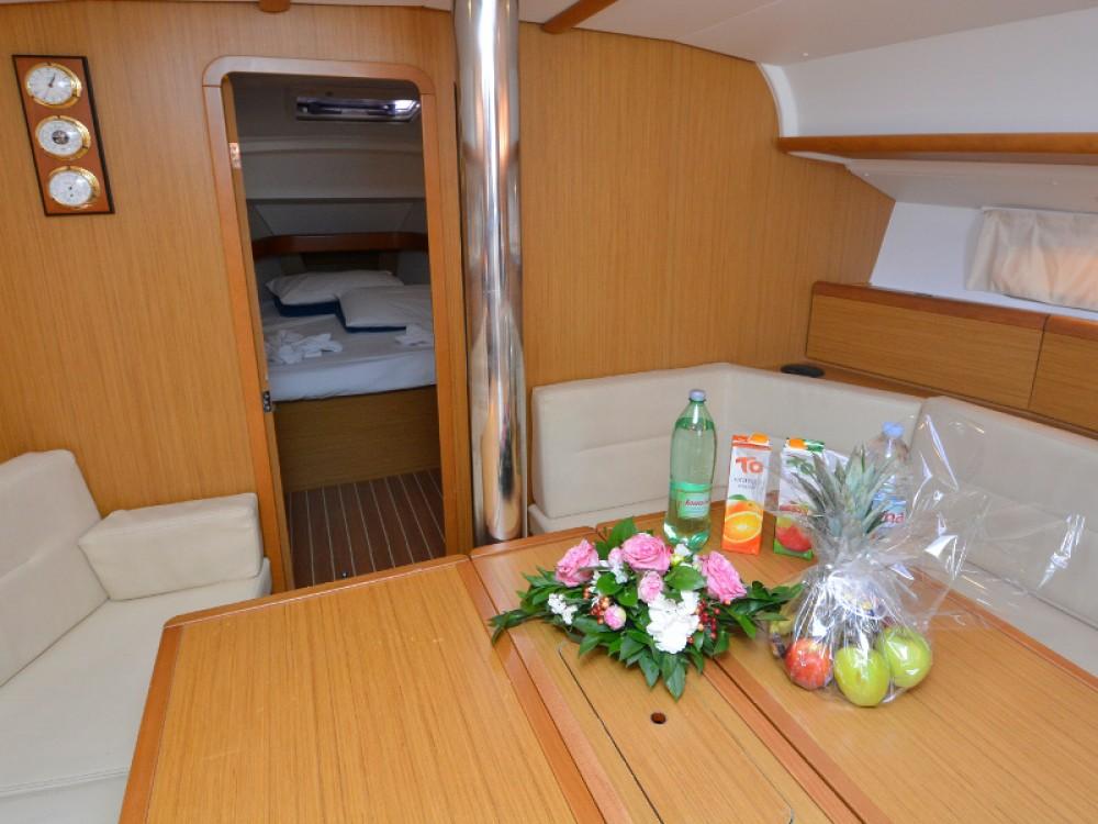 Boat rental Komolac cheap Sun Odyssey 42i