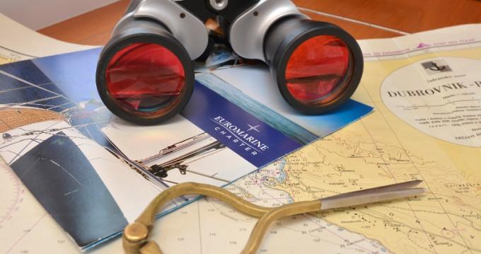 Rental yacht Dubrovnik - Nautitech Nautitech 40 on SamBoat