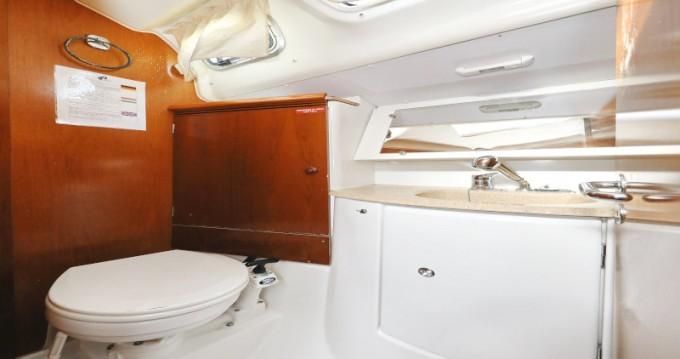 Rental Sailboat in Sukošan - Jeanneau Sun Odyssey 45