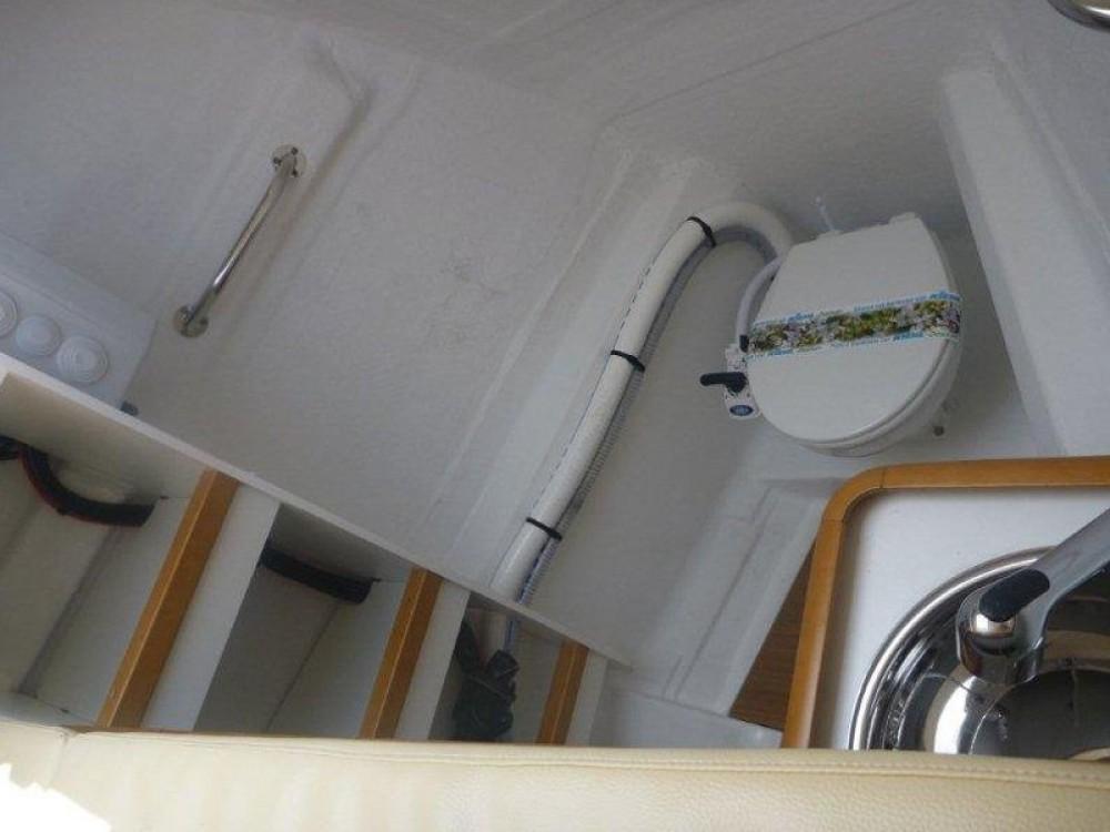 Boat rental Sukošan cheap Jeanneau 53