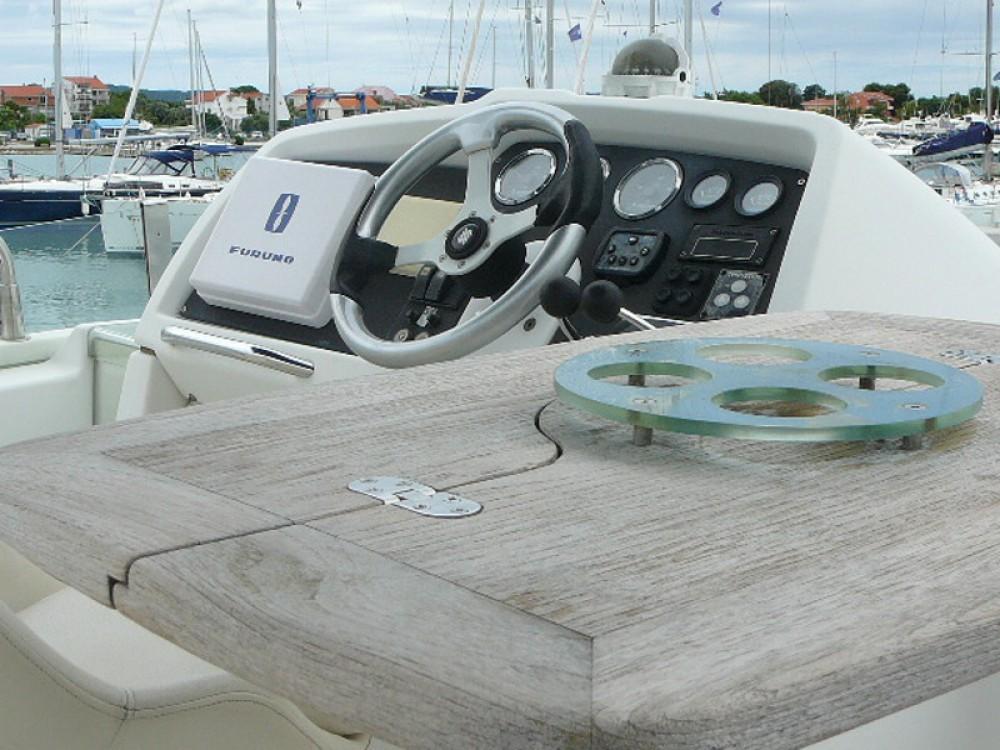 Rental Motor boat in Sukošan - Bénéteau Antares 13.80