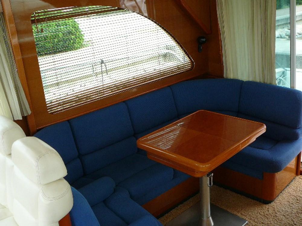 Boat rental Sukošan cheap Antares 13.80