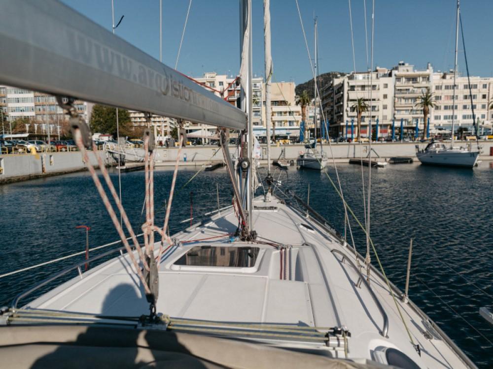 Rental Sailboat in Sukošan - Elan Elan 434 Impression