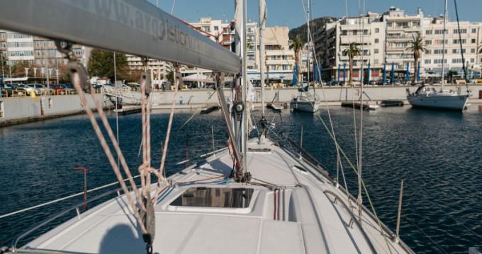 Boat rental Elan Impression 434 in Sukošan on Samboat