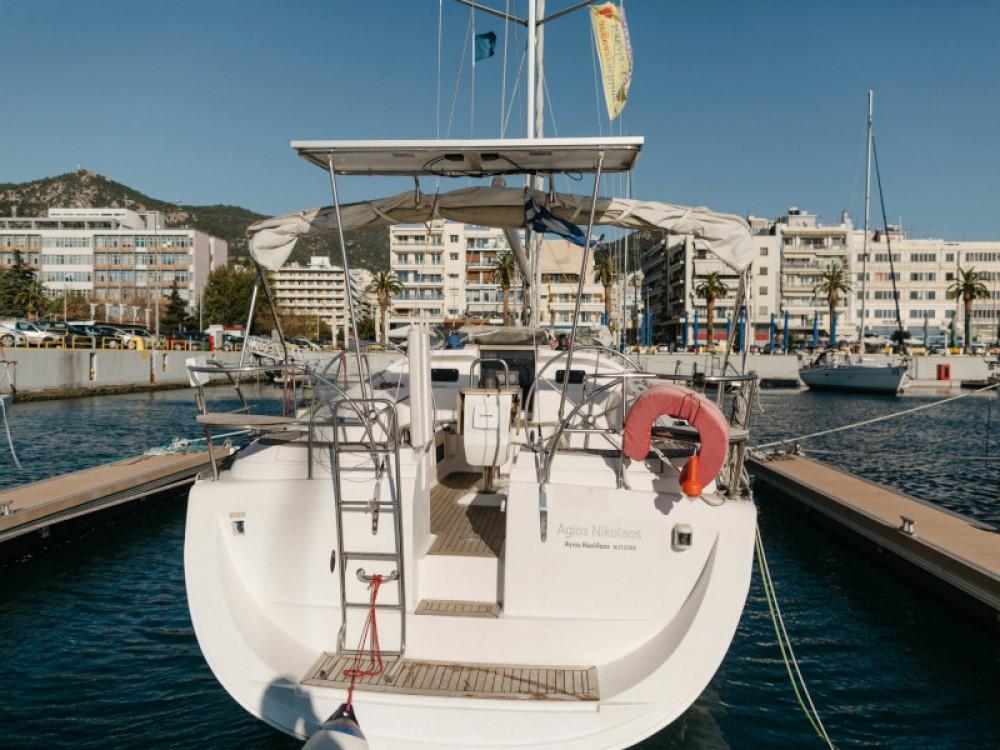 Boat rental Sukošan cheap Elan 434 Impression