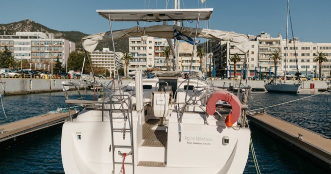 Rental yacht Sukošan - Elan Impression 434 on SamBoat