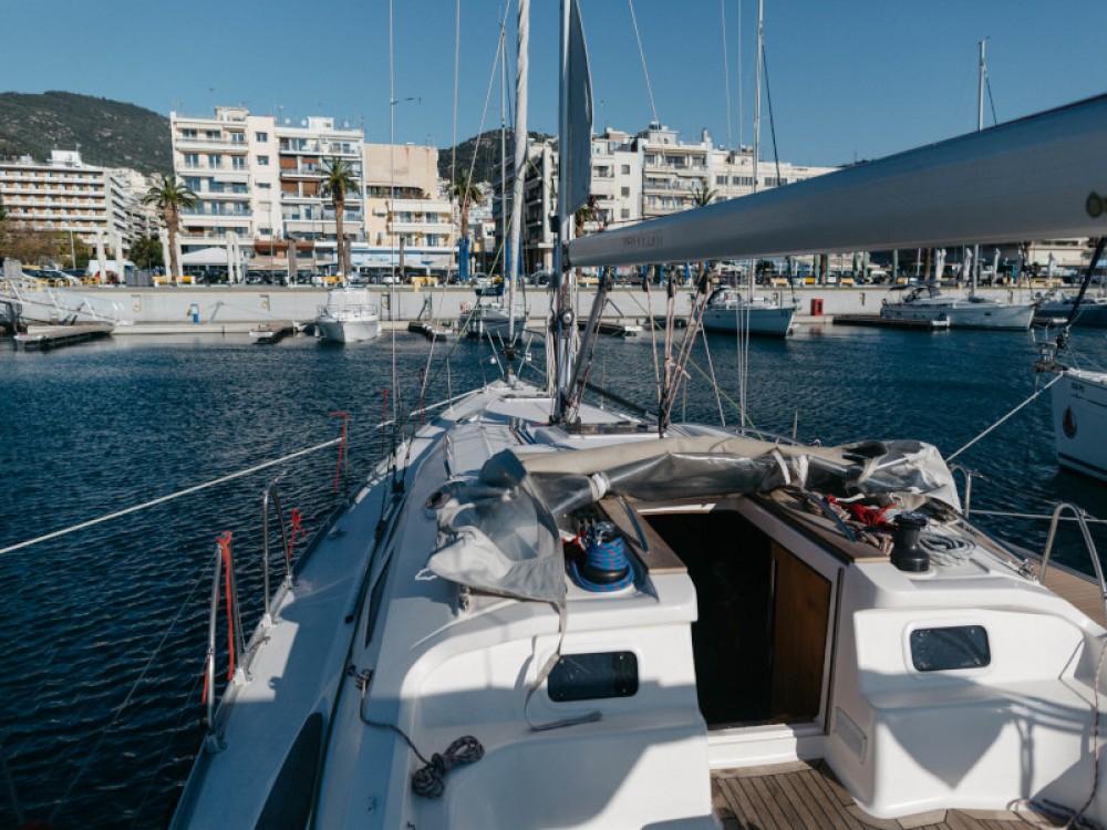 Boat rental Elan Elan 434 Impression in Sukošan on Samboat