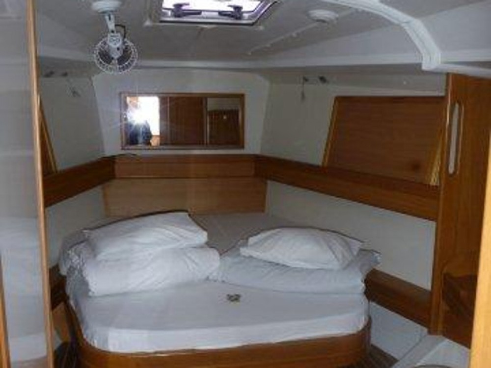 Hire Sailboat with or without skipper Poncin Sukošan
