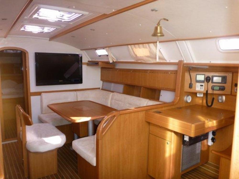 Rental yacht Sukošan - Poncin Harmony 47 on SamBoat