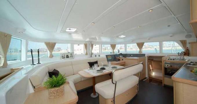 Rental yacht Sukošan - Lagoon Lagoon 440 on SamBoat