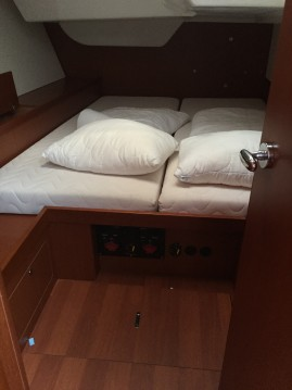 Boat rental Sukošan cheap Oceanis 48