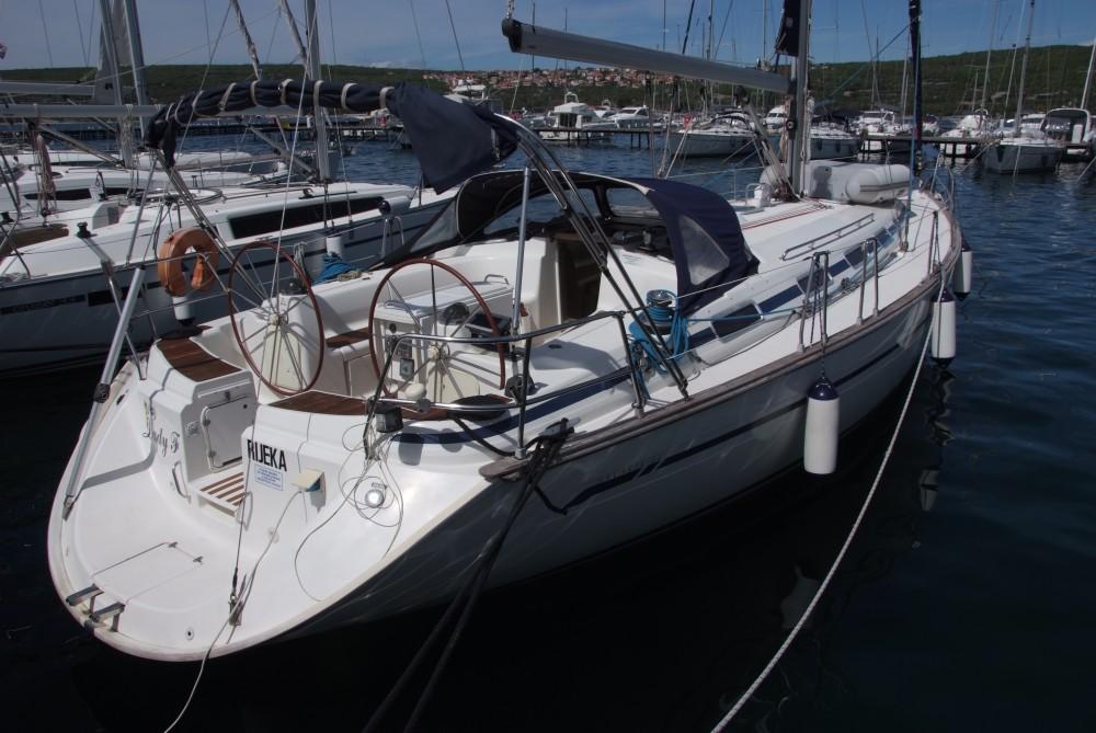 Boat rental Sukošan cheap Bavaria 44