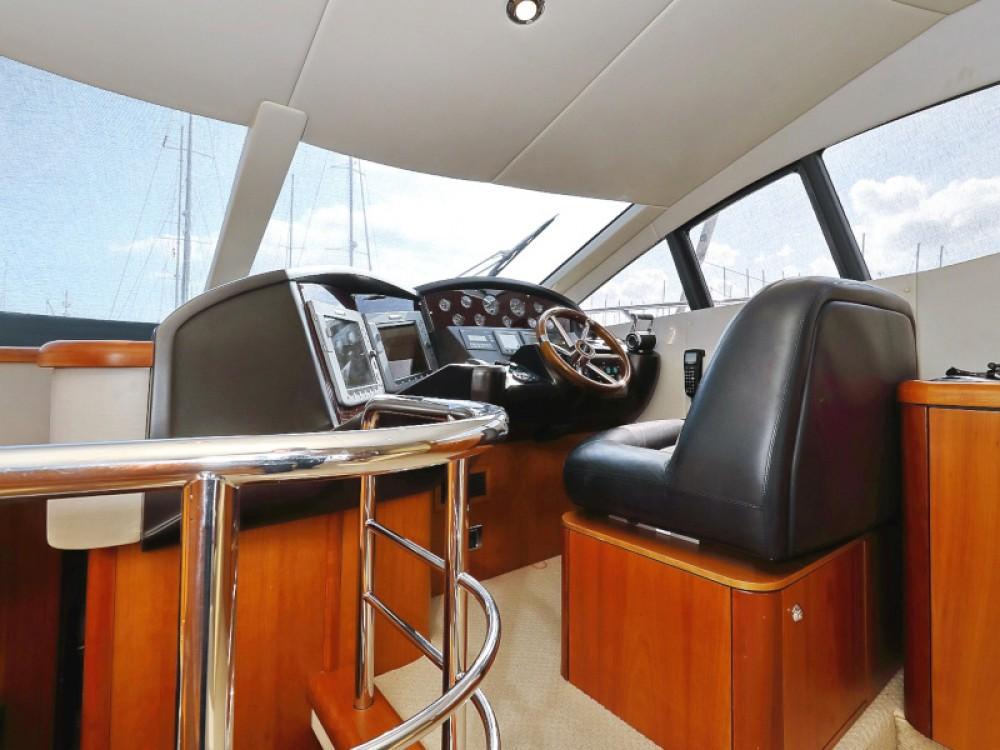 Rental Motor boat in Sukošan - Sunseeker Sunseeker Manhattan 50