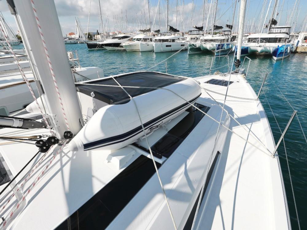 Rental yacht Sukošan - Bénéteau Oceanis 51.1 on SamBoat