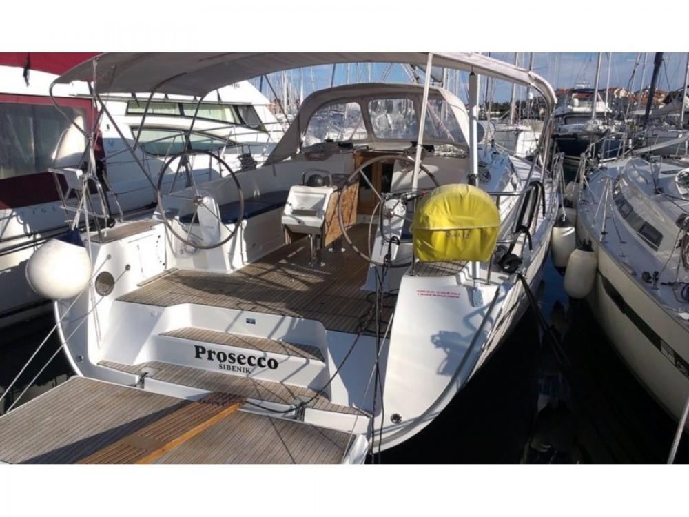 Rent a Bavaria Bavaria Cruiser 46 ACI Marina Trogir