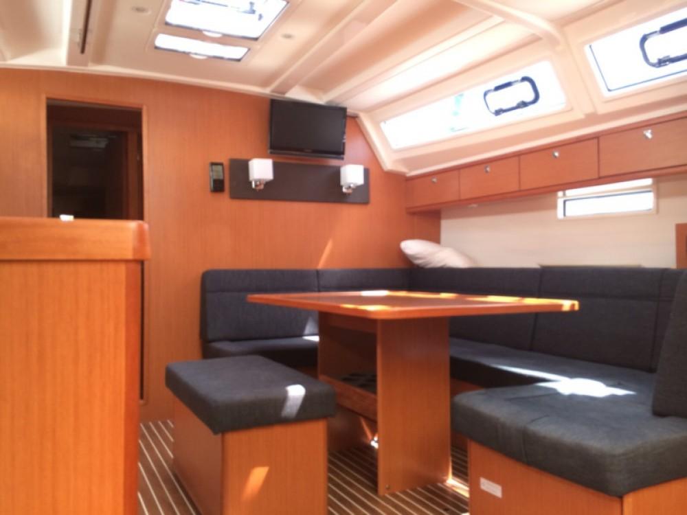Rental yacht ACI Marina Trogir - Bavaria Bavaria Cruiser 46 on SamBoat