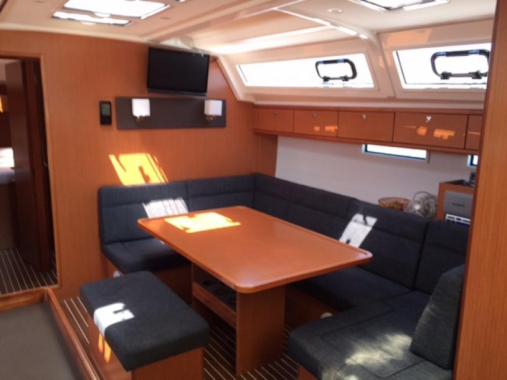 Boat rental Bavaria Bavaria Cruiser 46 in ACI Marina Trogir on Samboat