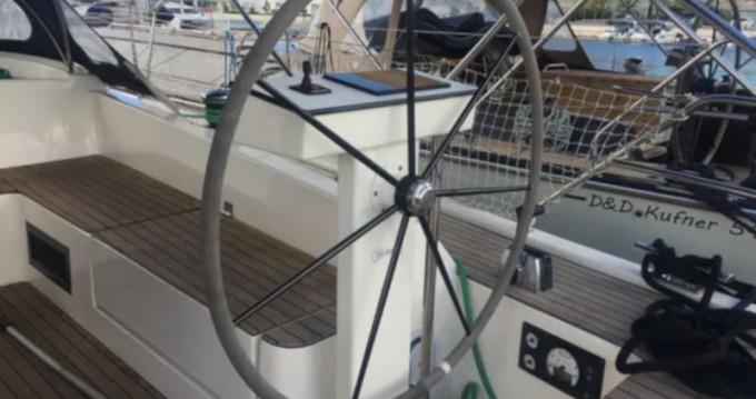 Rent a D&D Yacht D&D Kufner 54.2 Biograd na Moru