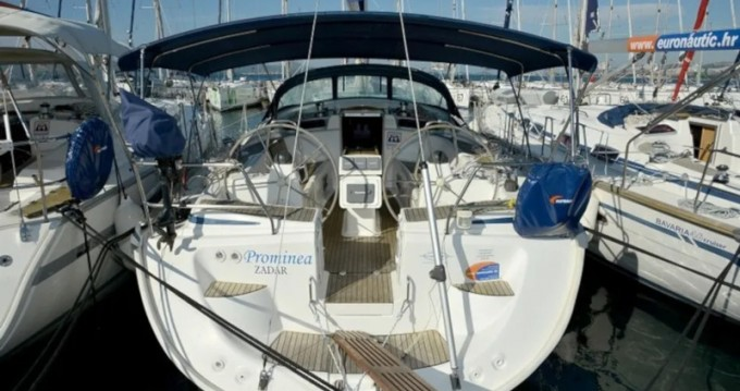 Boat rental Krk cheap Bavaria 50 Cruiser