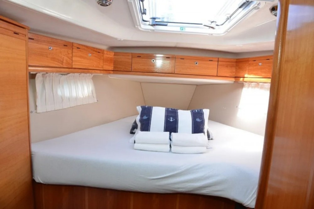 Rental yacht Krk - Bavaria Bavaria 50 Cruiser on SamBoat
