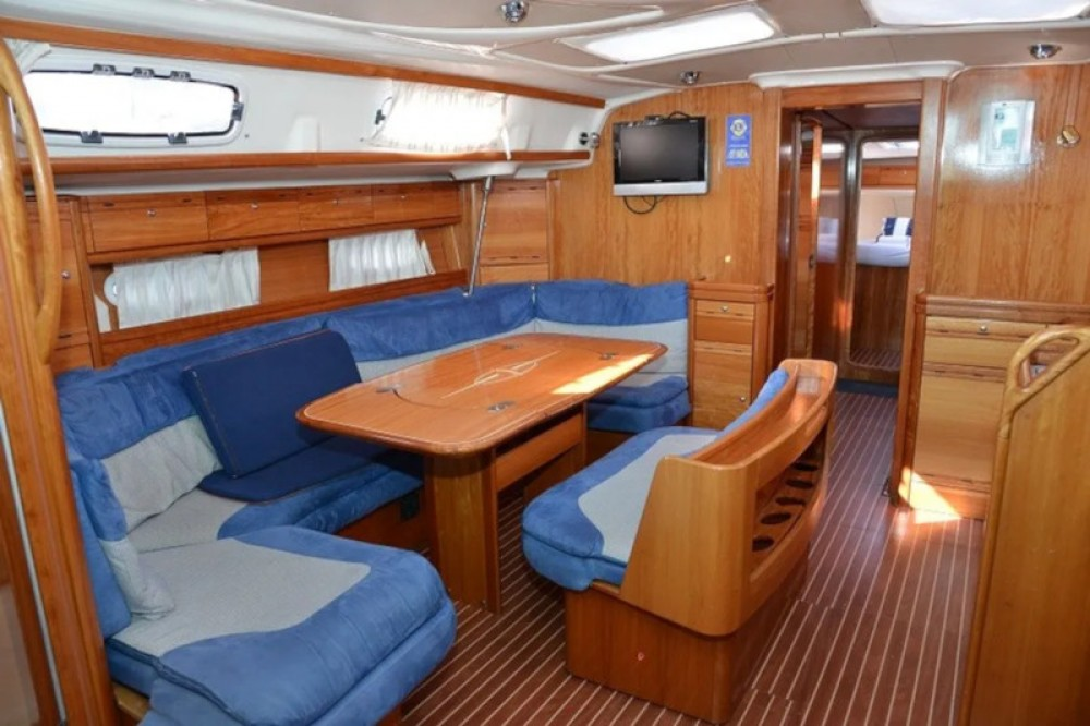 Rent a Bavaria Bavaria 50 Cruiser Krk