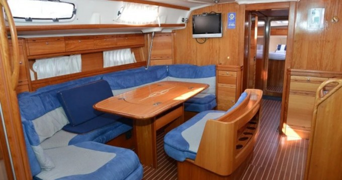 Bavaria Bavaria 50 Cruiser between personal and professional Krk