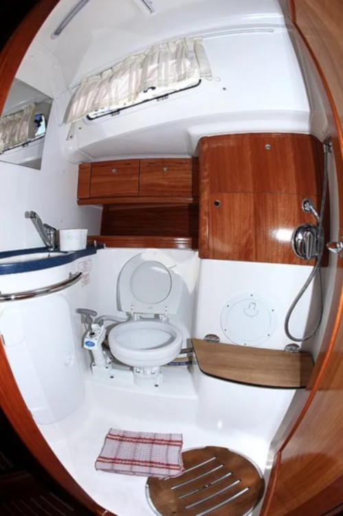 Rental Sailboat in Krk - Bavaria Bavaria 50 Cruiser