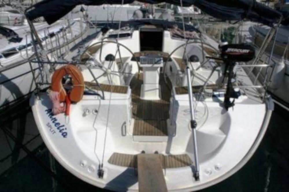 Rental yacht  - Bavaria Bavaria 46 C on SamBoat