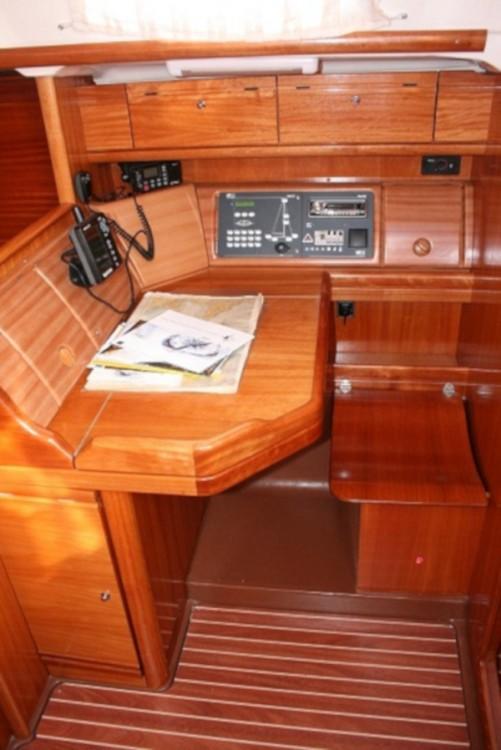 Boat rental Bavaria Bavaria 46 C in  on Samboat