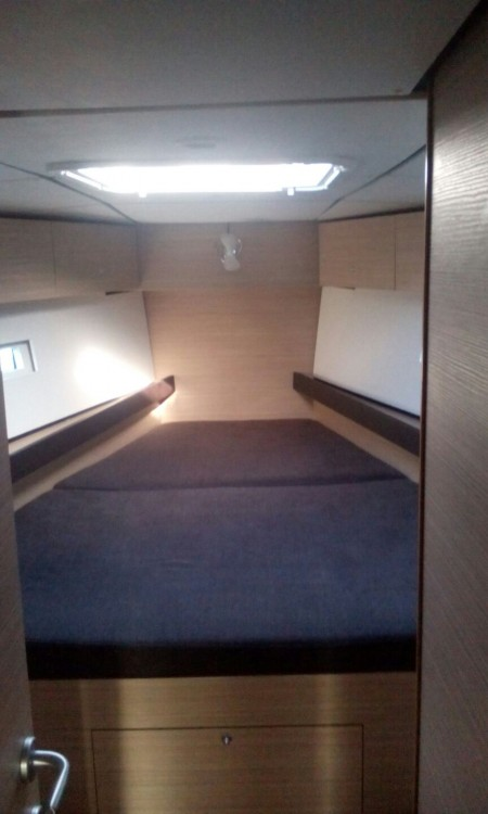 Rental yacht Krk - D&d D&D Kufner 54.2 on SamBoat